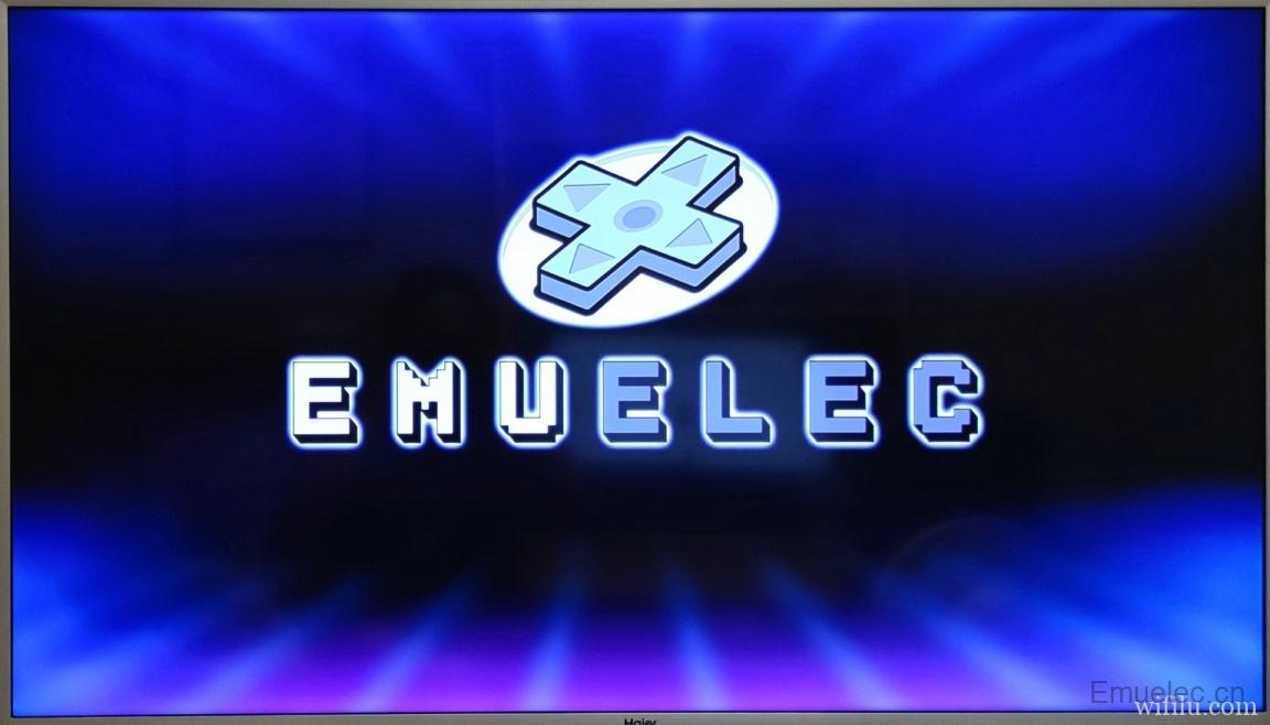 EmuELEC v4.3-TEST-09062021发布